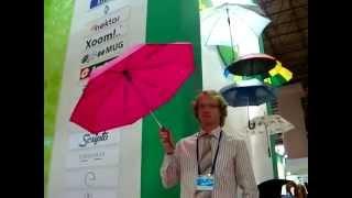Обзор зонта FARE 5460 MP4