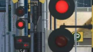 【アニメに登場】京成電鉄3300形と3000形もどき thumbnail