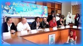 Repeat youtube video CONFERENZA STAMPA GOLFO ARANCI CARRASCIALI TIMPIESU IN TOUR 2014