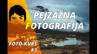 Uvod u digitalnu fotografiju #3 - Pejzaži