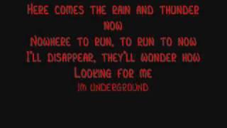 Eminem- Underground