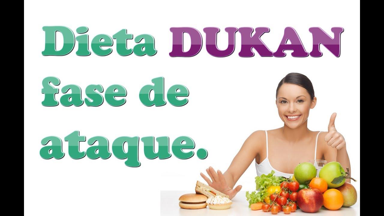 O que comer na fase ataque da dieta dukan