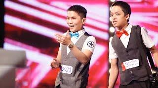 vietnams got talent 2016 - tap 03 - tiet muc ao thuat - bui van lam duc loi