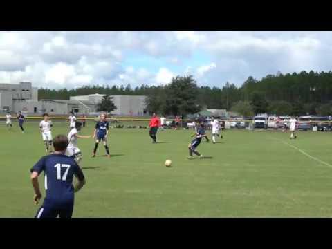 Concorde Fire U17 SRPL vs. Tallahassee Tottenham Hotspur - 8/26/2017
