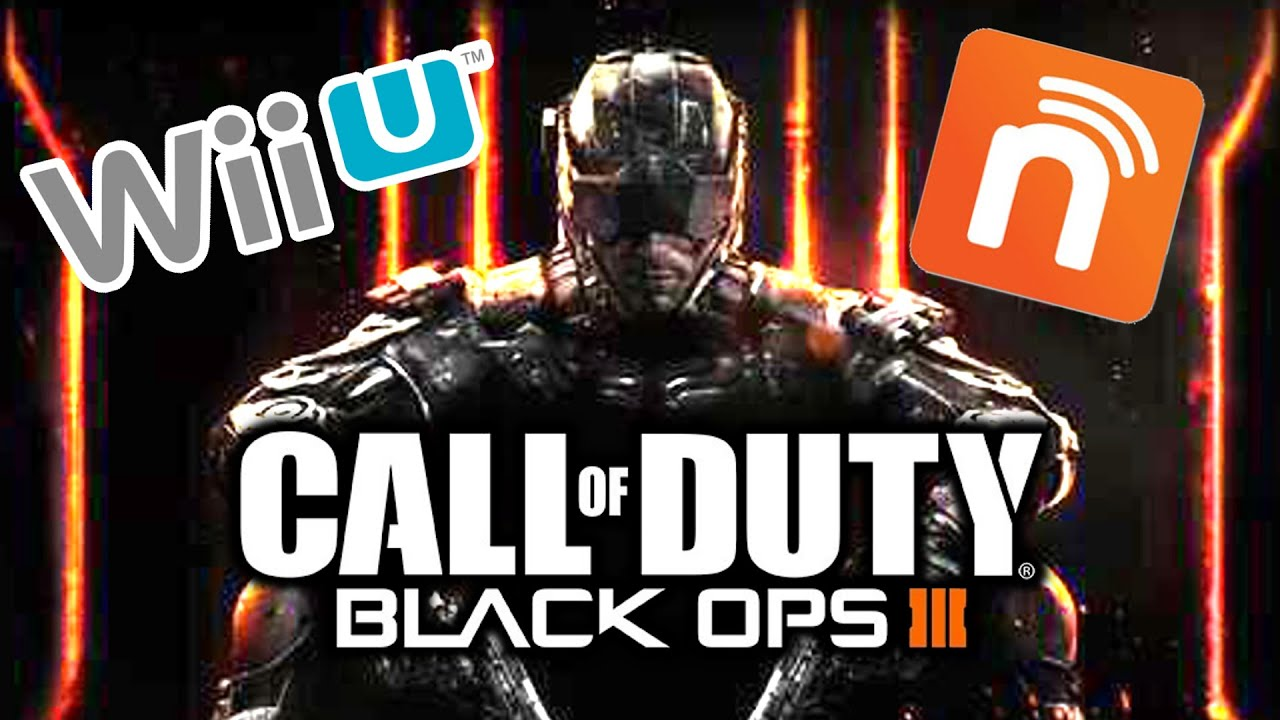 black ops 3 confirmed hint for wii u version call of duty rh youtube com Call of Duty Bo Wii Call of Duty Wii