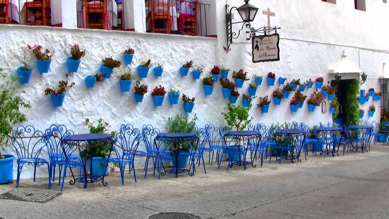 Hotels In Mijas Spain