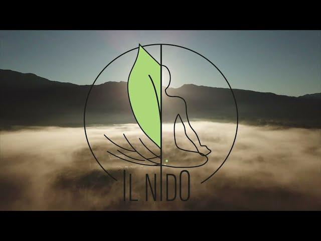 Il Nido - Yoga retreat September 18th-25th, 2021