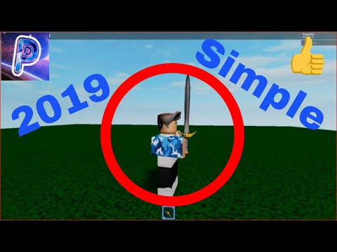 HOW TO SWORD FIGHT LIKE A PRO ON ROBLOX (2020 Tutorial)