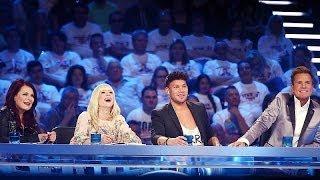 Deutschland sucht den Superstar // 2. DSDS-Liveshow (Kommentar)