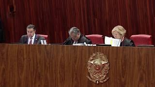 Entre os processos previstos na pauta de julgamentos desta semana do TSE, está um recurso de Leonardo Augusto de Souza e João Alves Berberin, eleitos ...