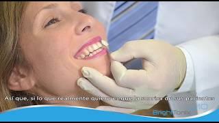 Dr. David Houri- BrightTonix Y10 with Spanish Subtitles(Latin America)