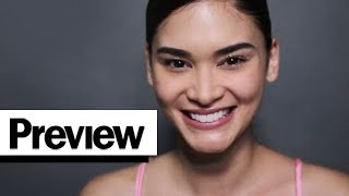 Here's How Pia Wurtzbach Does Her No-Makeup Makeup