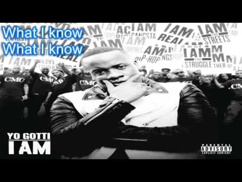 I Know (Lyrics)- Yo Gotti Ft. Quan