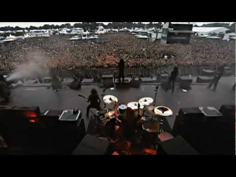As I Lay Dying - Through Struggle (Live)