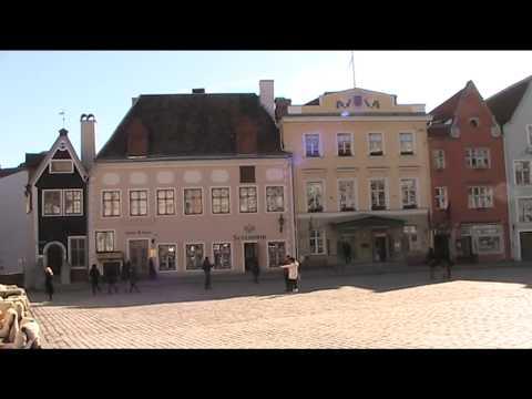 Vanha Tallinna