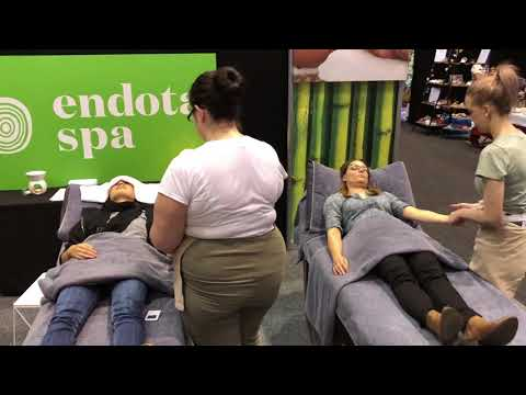 Endota Spa | Massage And Body Treatments | EveryWoman Expo Perth