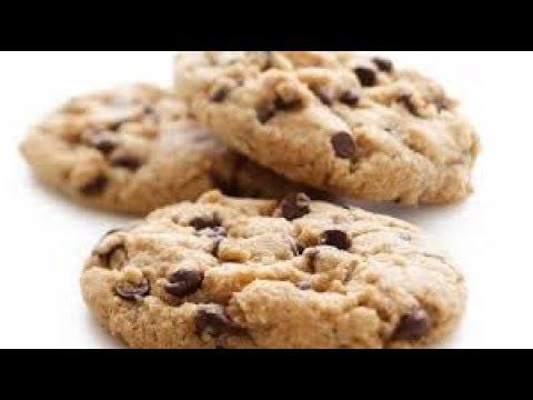Recette De Cookie Au Chocolat