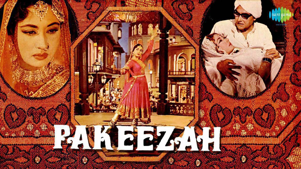 Image result for pakeezah