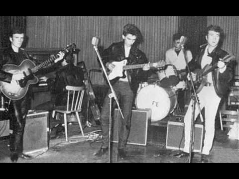 Early Beatles - Movin' N' Groovin'