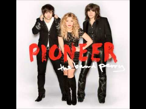 the band perry-peaches and caroline