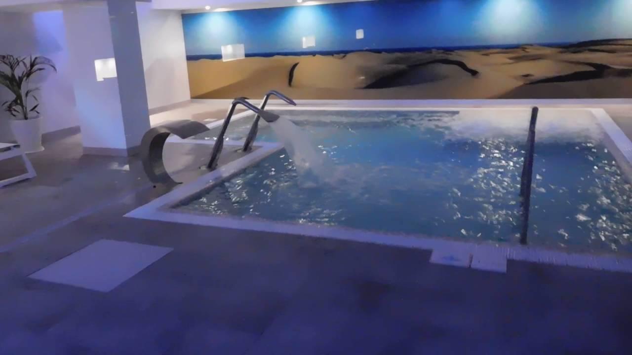 Gran Canaria Marieta Hotel Sauna Spa Area
