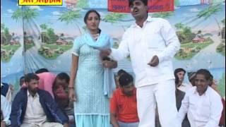 HARYANVI RAGNI---Aa Gori Mere Baith Pas Mai Dukh Sukh Ki Batlave ---(JOGENDER & SARITA KASHYAP)