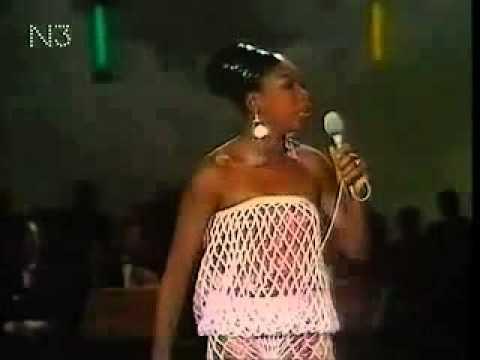 Nina Simone: Blues For Mama