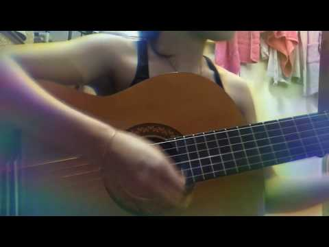 LITTLE HOUSE Cover by Amanda Seyfried