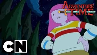 Adventure Time: Stakes - Checkmate (Clip 1)