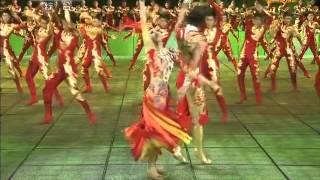 [2012年春晚]舞蹈:《龙凤呈祥》 表演者:李倩等