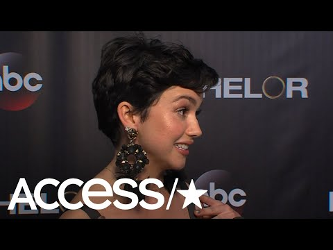 'Bachelor's' Bekah M. Says She's Frustrated Her Age Became Such A Topic | Access