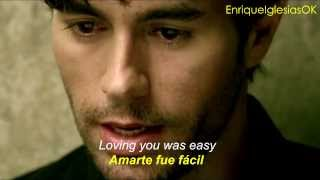 Enrique Iglesias - Heart Attack (Lyrics - Subtitulada al Español) - Official Video