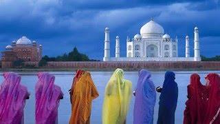 top 25 lugares turísticos del mundo