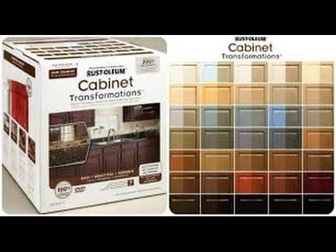 Rustoleum Cabinet Transformations Light Kit