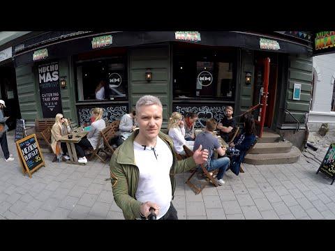 Oslo Travel Guide: Grünerløkka