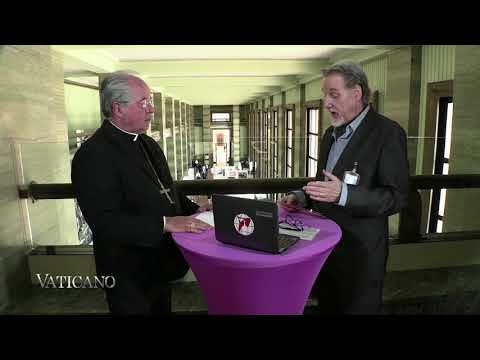 Relations Between The Holy See \u0026 Israel, The Vatican On ECommerce | EWTN Vaticano Full Episode