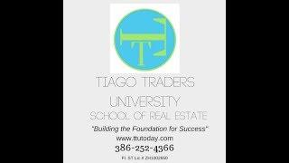 Stefanie Santiago Tiago Traders