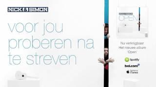 10. Nick & Simon  -  Zonder Jou (Official Lyric Video)