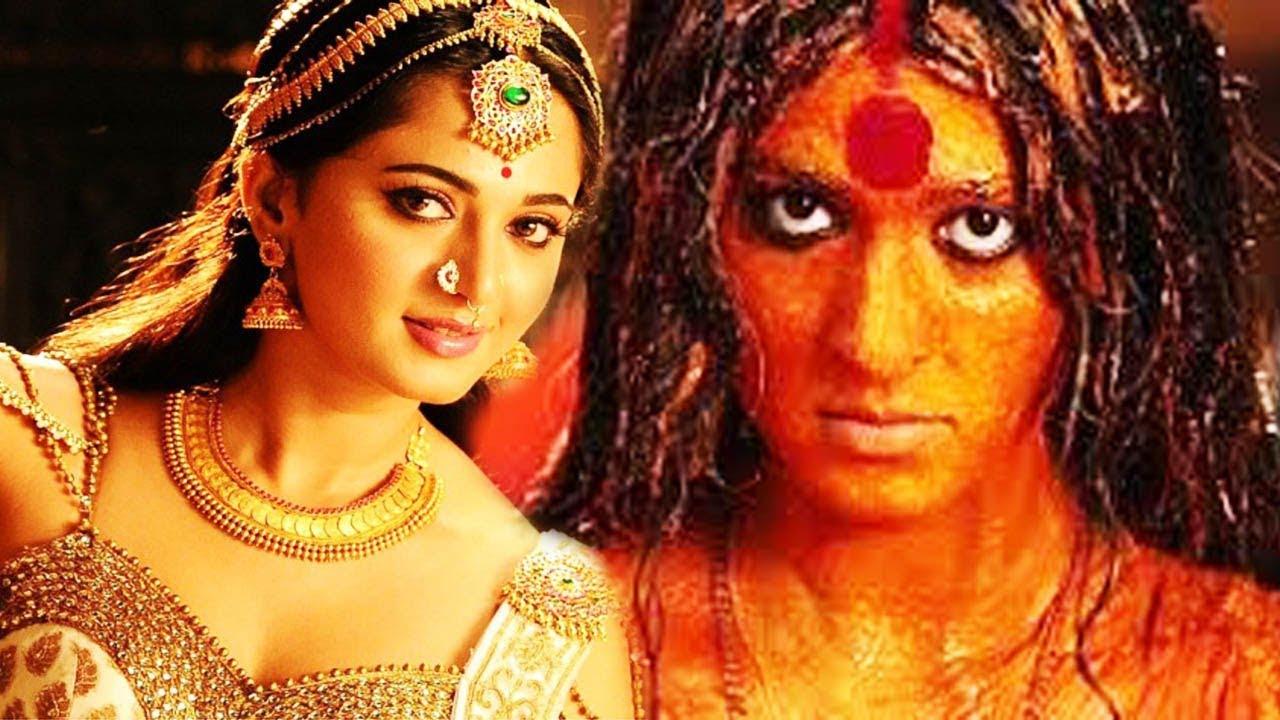 Download Anushka Shetty - 2018 South Indian Movie Dubbed Hindi HD Full Movie