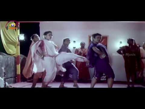 Oilalo Oilalo Full Song | Guna Telugu Movie Video Songs | Kamal Haasan | Ilayaraja | Mango Music
