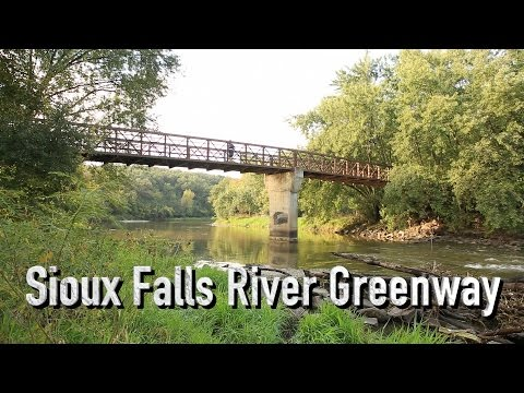 Sioux Falls River Greenway