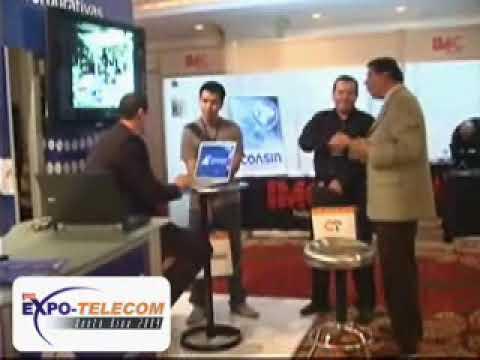 Expo Telecom 2009 Costa Rica
