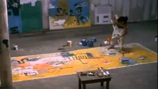 Trailer: Basquiat