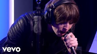 Catfish And The Bottlemen Black Skinhead Kanye West Cover In The Live Lounge