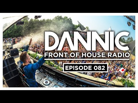 Dannic LIVE @ Tomorrowland 2016