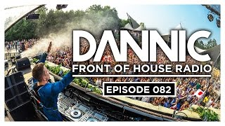 Dannic LIVE @ Tomorrowland 2016