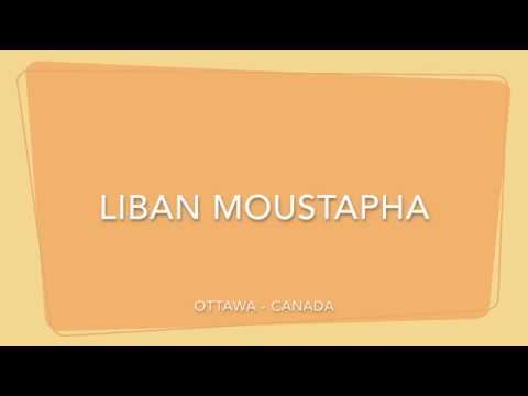 Liban Moustapha Hassan - Ottawa