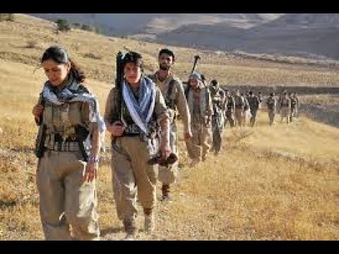 Alert!  Does anyone care about the Kurds?