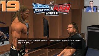 WWE SmackDown vs. Raw 2011: Road to WrestleMania #19