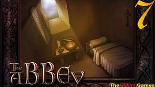 Quest: Прохождение Murder in the Abbey - Часть 7: Бедняга Готфрид
